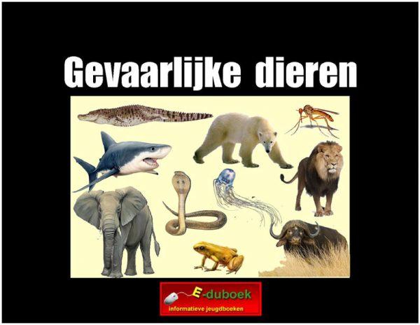 5601 gevaarlijke dieren