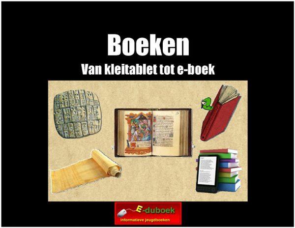 7808 boeken, van kleitablet to e-boek(h) copy