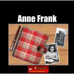 Leven van Anne Frank