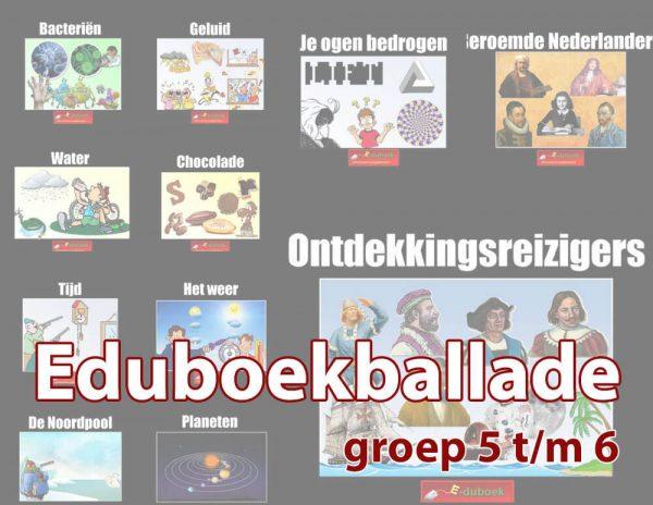 eduboekballade-groep-5-6