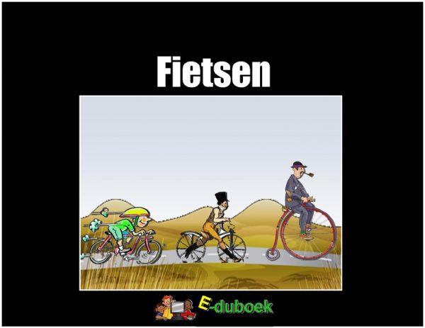 78108 Fietsen