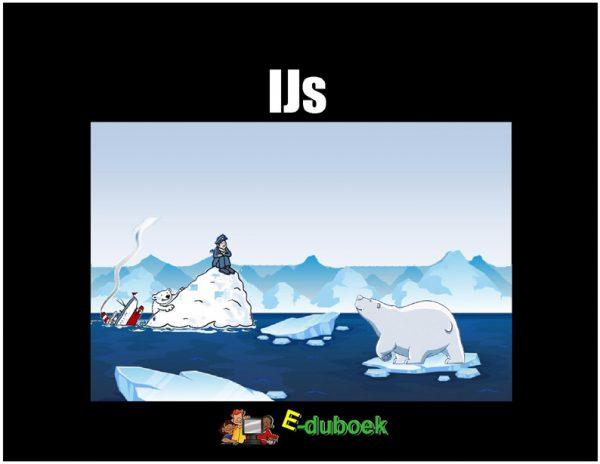 3439 ijs voorkant
