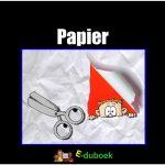 3411 papier-vk