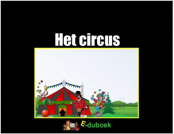 circus vk