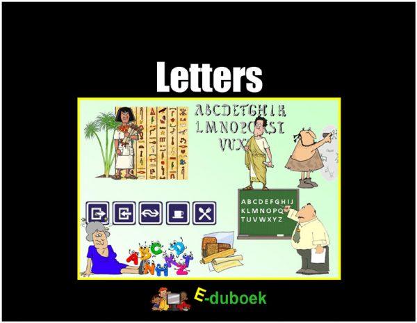 letters vk