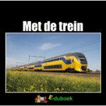 3458 met de trein vk